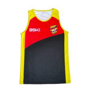 BSKPro Training Vest