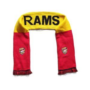 RAMS SCARF